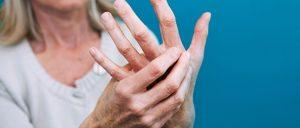 rheumatoid artrit